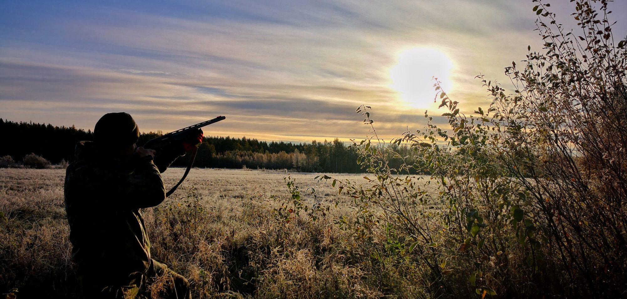 Menkijärven metsästysseura